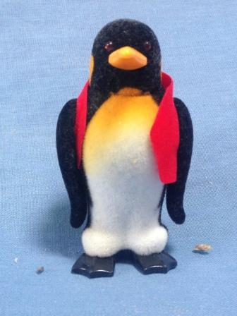 Thaw DeBurg Penguin Father