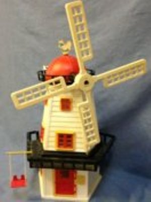 Sylvanian Mill on the Hill